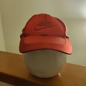 Nike Satin Pinstripe Baseball Cap